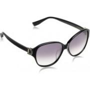 Bally Oval Sunglasses(Grey)