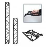 Edimeta Module croisillons 15x15 longueur 30 cm