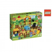 Lego duplo foresta parco 10584