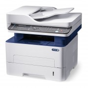 Multifuncional Xerox Workcentre 3215, 4800x 600 DPI Color Fax