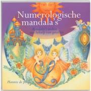 Numerologische mandala's - Hanneke de Jong