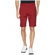 PUMA Golf Essential Pounce Shorts Pomegranate