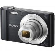 Cyber-Shot DSC-W810 - noir - Appareil photo numérique