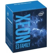 Intel Xeon Processor E3-1275 v6 (3.80 GHz 8M Cache) Intel HD Graphics P530