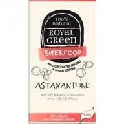 Astaxanthine - 120 capsules - Royal Green Royal Green