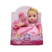 Jakks My First Disney Princess Bed Time Baby Doll - Aurora