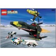 Lego Daredevil Flight Squad 6582
