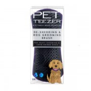 Tangle Teezer Pet Teezer De-shedding purple