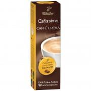 Capsule cafea Tchibo Cafissimo Caffe Crema Fine Aroma 100% Arabica 10 buc
