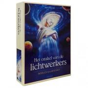 Het orakel van de lichtwerkers - Alana Fairchild