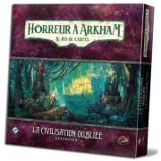 Asmodee Horreur a Arkham JCE - Ext. Civilisation Oubliee