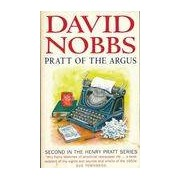 Pratt of the argus - David Nobbs - Livre
