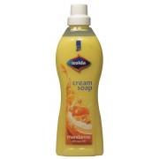 ISOLDA mandarine soap (mydlo mandarinka) obsah: 1 liter