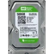 wd green 500 gb hard disk green 500 GB Desktop Internal Hard Disk Drive (green power)