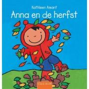Anna en de herfst - Kathleen Amant
