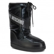 Апрески LOVE MOSCHINO - JA24012G18IJ0000 Nero