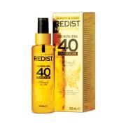 Ulei profesional de par Miracle Oils 40 Overdose - 150 ml
