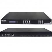 FXN SX-SMX46 Matryca HDMI 4x4 Multiviewer Ściana Wideo 4k
