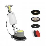 Jednokotoučový mycí stroj - 17 palců