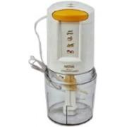 Nova NM 101 Home Appliances Plastic 350 Watts 220 W Hand Blender, Stand Mixer, Chopper, Electric Whisk(White)