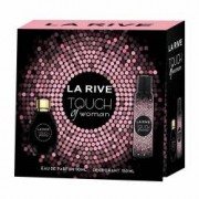 Set cadou La Rive Touch of Woman