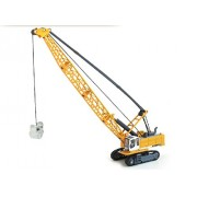Damara Boys Tracked Cable Excavate Crane Truck Toys