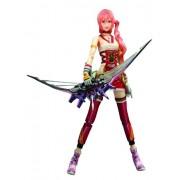 Square Enix Final Fantasy XIII-2: Play Arts Kai: Serah Action Figure