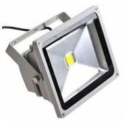 Proiector LED 20W Alb Rece 220V