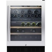 Fisher & Paykel Fisher & Paykel RS60RDWX1 Integrated Wine Cooler