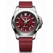 Victorinox 241719.1 I.n.o.x rosso gomma & acciaio orolog...