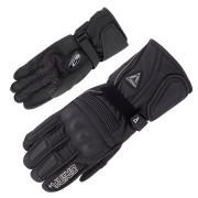 Orina Raven Motorcykel handskar Svart XL