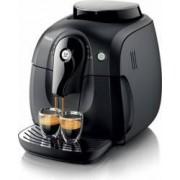 Espressor automat Philips HD865009 1400W 15 Bar 1 l Negru