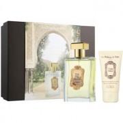 La Sultane de Saba Fleur d'Oranger lote de regalo I. eau de parfum 100 ml + crema de manos 50 ml