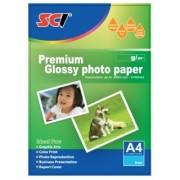 Fotopapír A4 lesklý 150g/m2 20ks