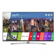 "TV LED LG FHD 4K SMART TV 60"" 60UJ6580"