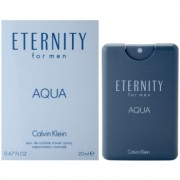Calvin Klein Eternity Aqua for Men Eau de Toilette para homens 20 ml