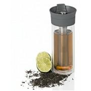 Termo pohár teafűáztatóval