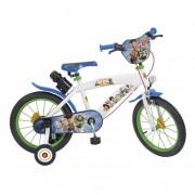 Toimsa Toy StoryBicicleta 16 Polegadas
