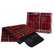 Legend Tartan Blanket Bag B265