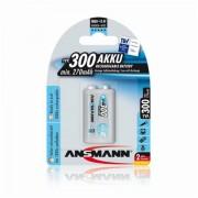 Batterie Ricaricabili Ansmann Maxe Confezione 1 Nimh Tipologia Transisto