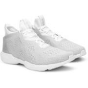 REEBOK PLUS RUNNER 2.0 Running Shoes For Men(White, Grey)
