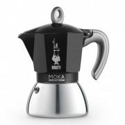 "Espressokocher Bialetti ""New Moka Induction 6-cup Black"""
