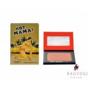 TheBalm - Hot Mama! Shadow & Blush (7.08g) - Kozmetikum