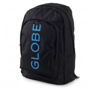 GLOBE hátizsák - Bank II - Black Blue - GB71539034-BLKBLU