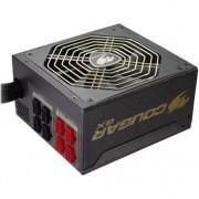 Sursa alimentare cougar Seria GX 600W, 80 Gold Plus, ventilator 14cm EPS12V, 6xS-ATA (GX600V3 / R)