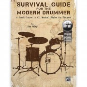 Alfred Music Survival Guide for the Modern Drummer