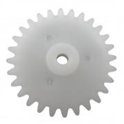 Roată Dințată din Plastic 28-2A
