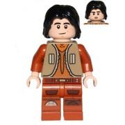 SW574 Minifigurina LEGO Star Wars - Boba Fett (SW574)