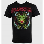 tricou stil metal bărbați Killswitch Engage - Dragon - BRAVADO - 95141047