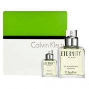 Calvin Klein - Eternity (100ml) Szett - EDT